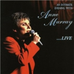 Anne Murray Live