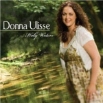 Donna Ulisse Holy Waters Cover Me He Will