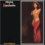 Melissa Manchester If This Is Love