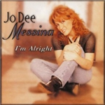 Jo Dee Messina I'm Alright I know a Heartache