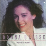 Donna Ulisse Trouble at the Door