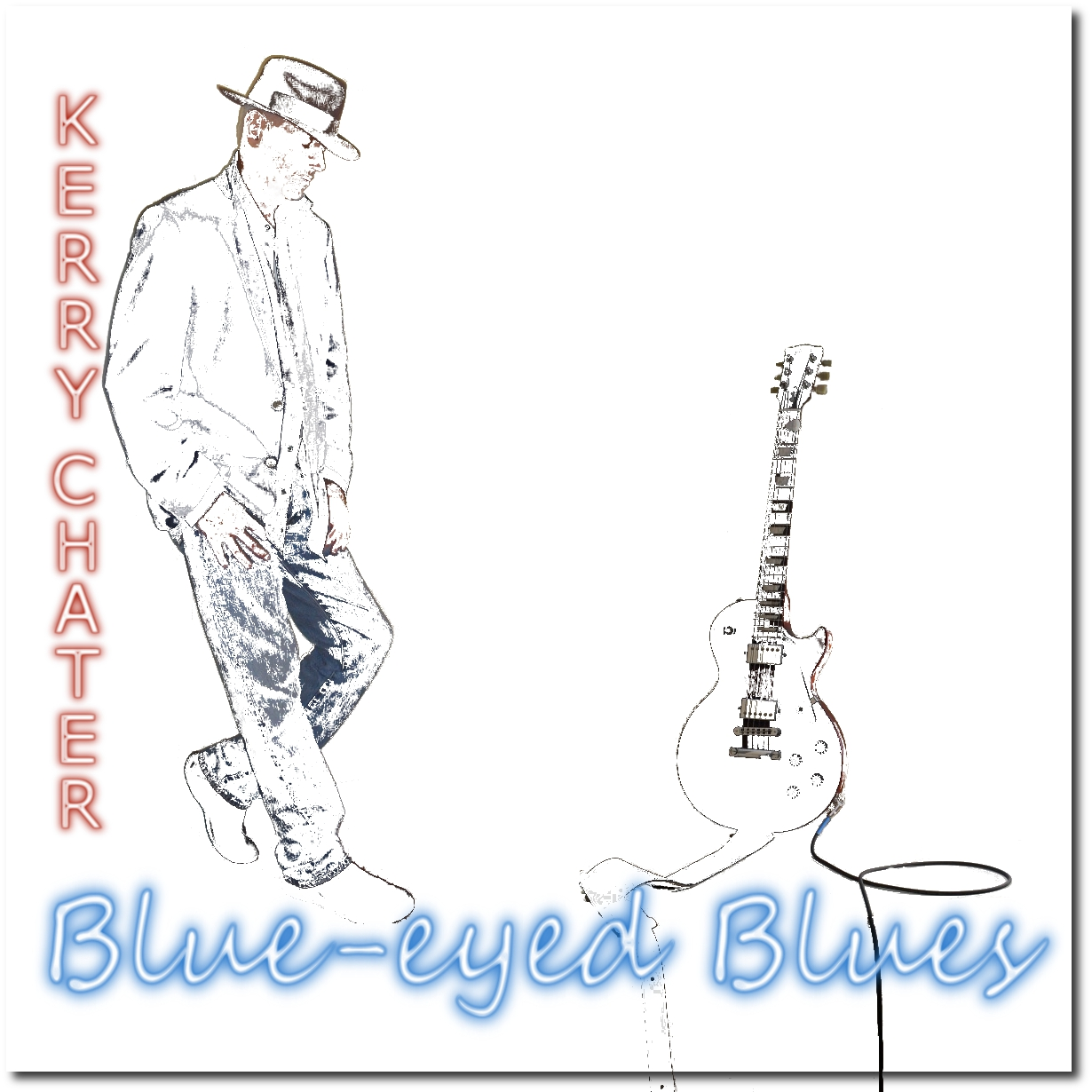 Blue-eyd Blues
